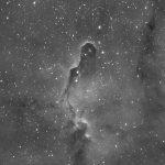 象の鼻/vdB142、IC1396