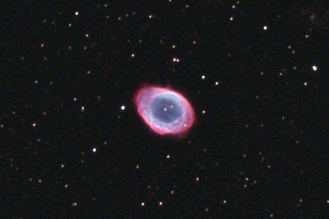 こと座リング星雲M57
