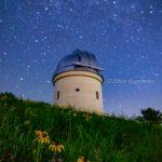 花と天文台