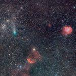 ジャコビニ・チンナー彗星21P