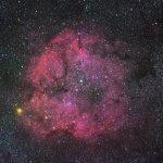ケフェウス座IC1396
