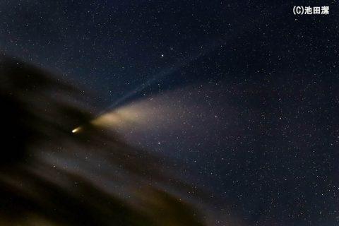 ネオワイズ彗星特集