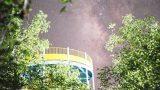 宇宙(そら)の展望台・手持ち星景