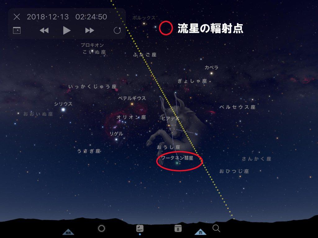 天文現象ガイド