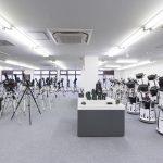 【天文ショップ訪問】(4-2)シュミット(東京都新宿区西落合)