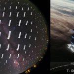 スペースXの「Starlink」打ち上げ・星空への影響は?